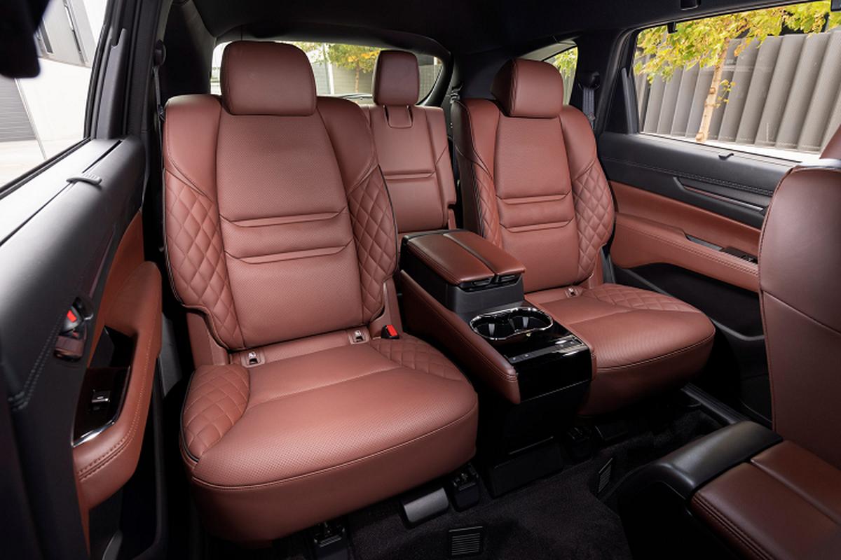 """Mazda CX-8 2021 se co phien ban 6 cho """"sang, xin min""""-Hinh-2"""
