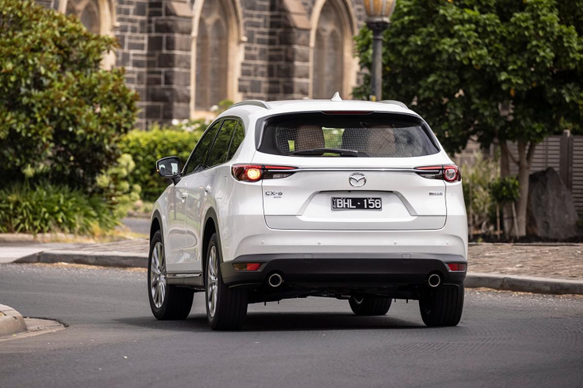 """Mazda CX-8 2021 se co phien ban 6 cho """"sang, xin min""""-Hinh-6"""