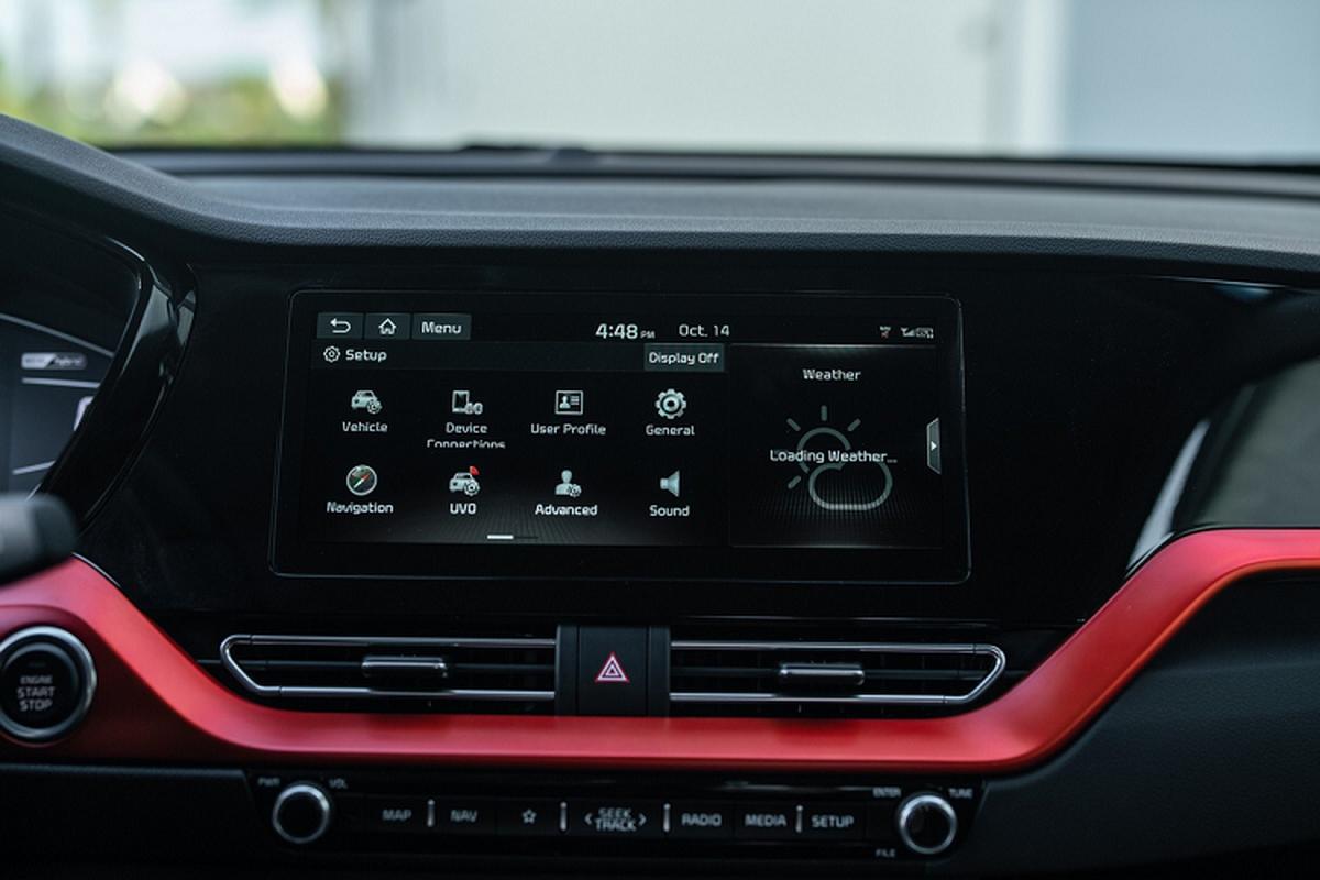 Kia Niro Hybrid va Niro PHEV 2021 tu 29.950 USD tai My-Hinh-5