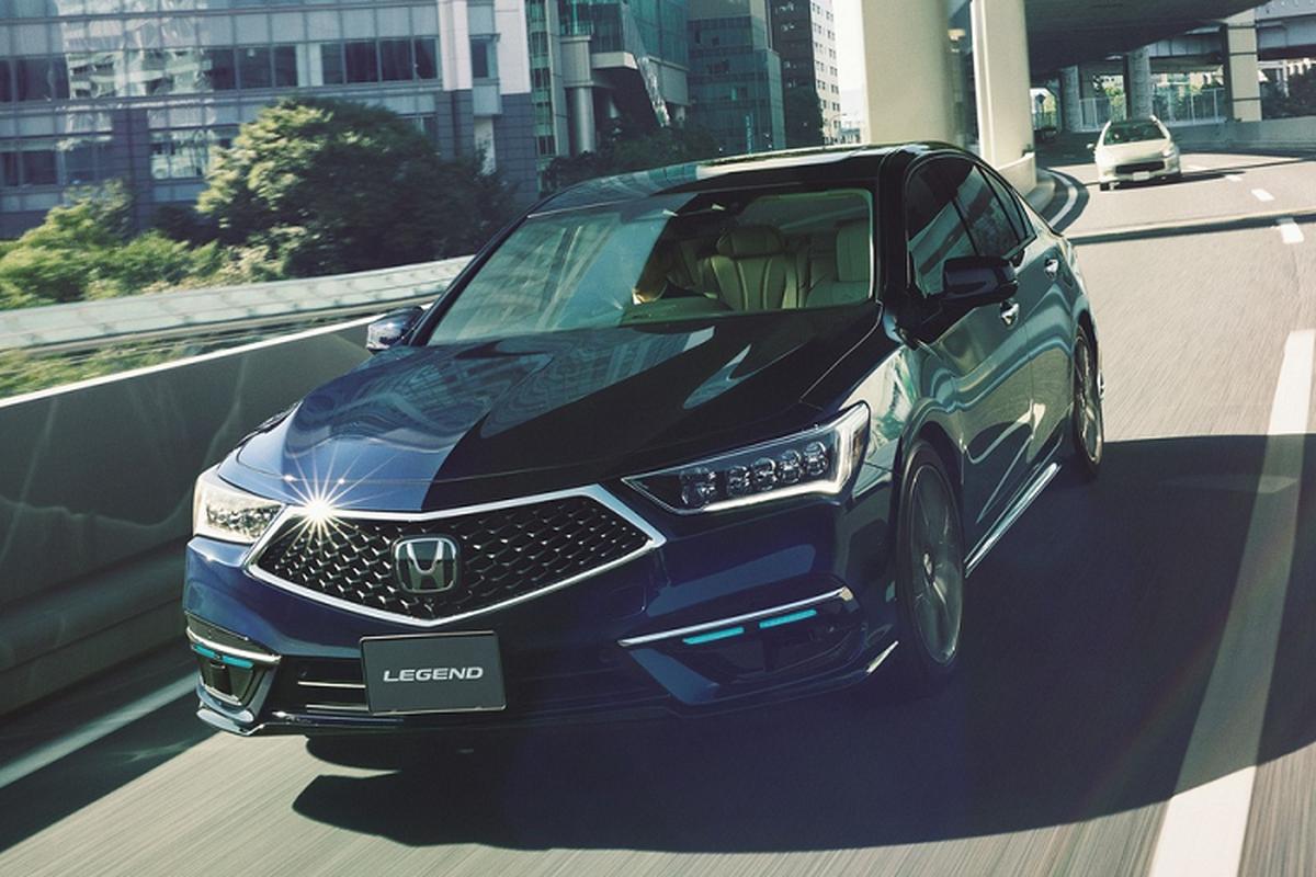 Honda Legend Hybrid EX hon 2,3 ty dong, tu lai cap do 3-Hinh-7