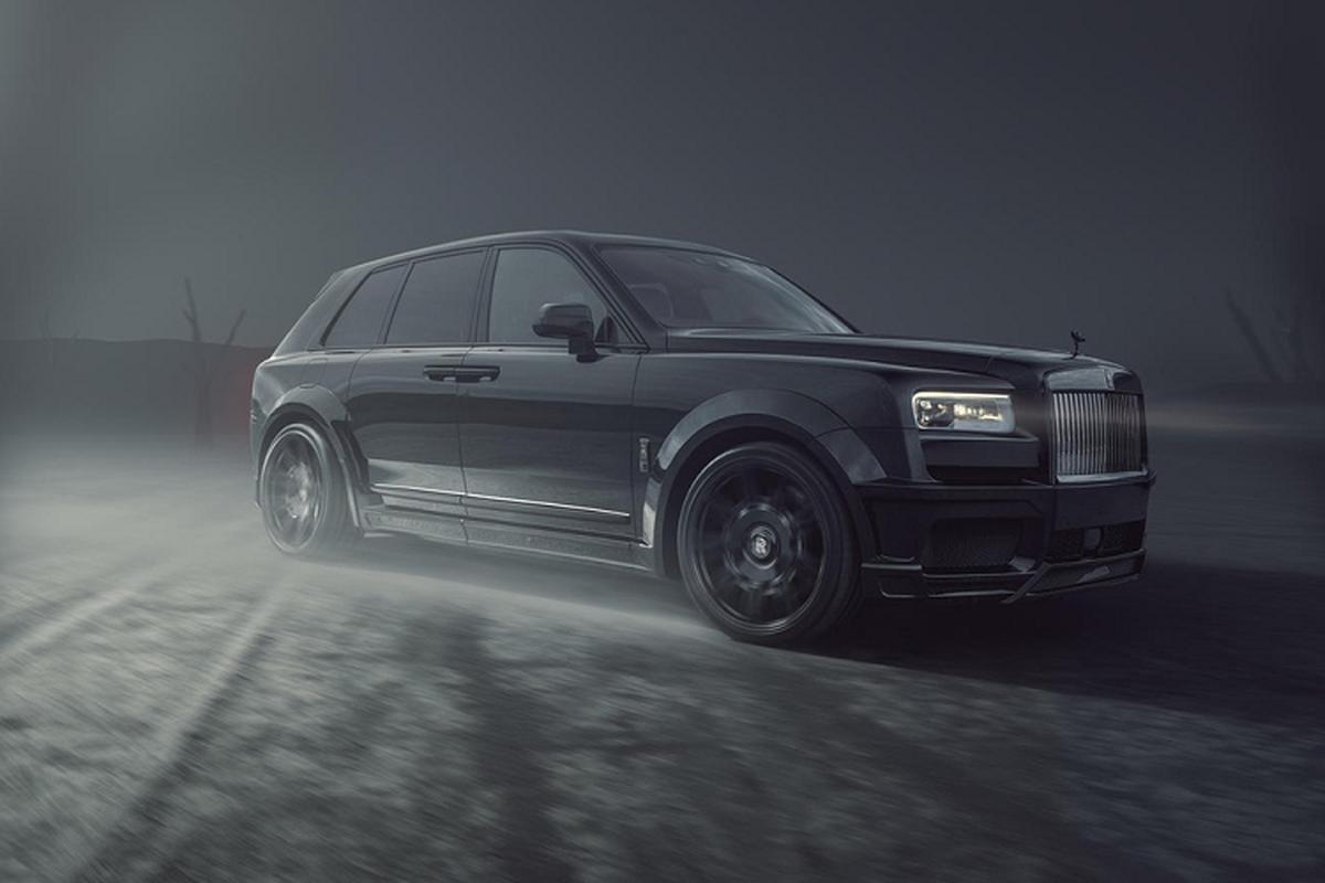Sieu sang Rolls-Royce Cullinan Black Badge sieu manh nho Spofec-Hinh-5