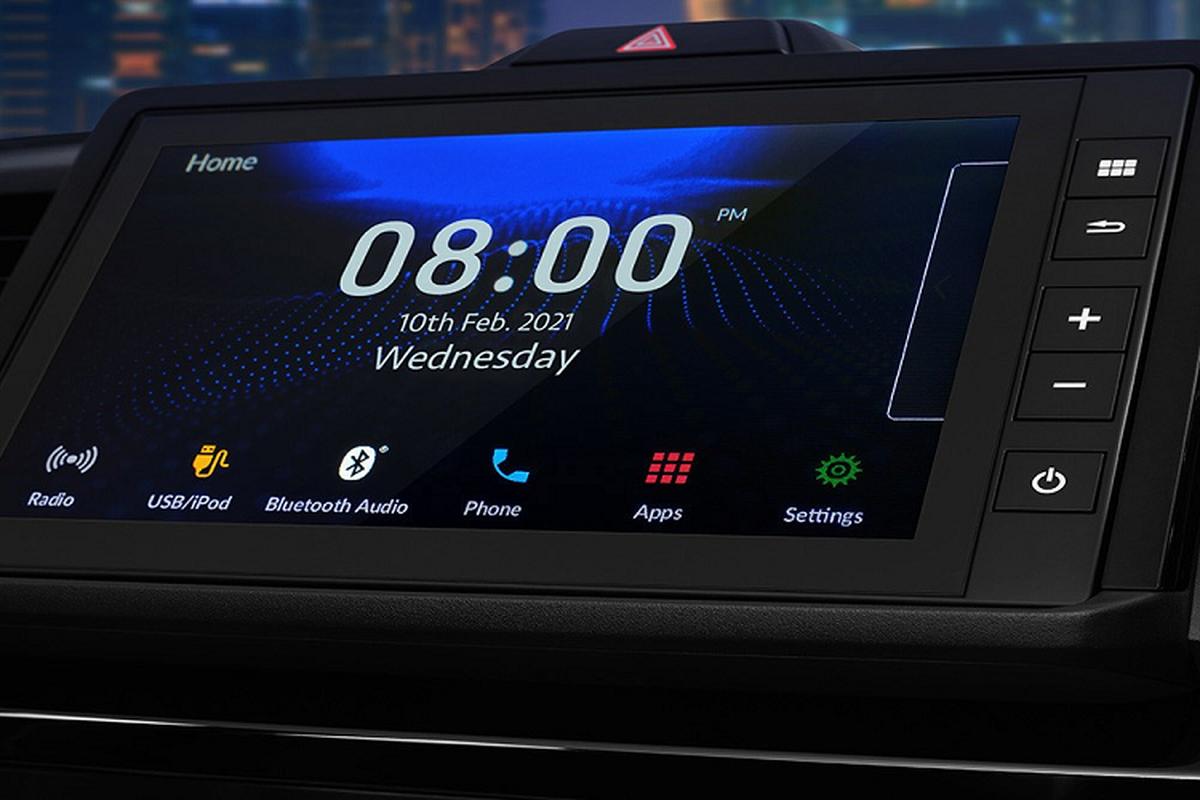Honda City Hatchback 2021 ra mat Indonesia, tu 354 trieu dong-Hinh-10