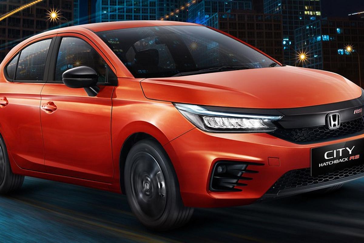 Honda City Hatchback 2021 ra mat Indonesia, tu 354 trieu dong-Hinh-2