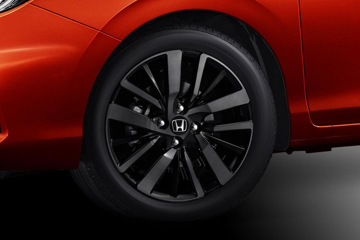Honda City Hatchback 2021 ra mat Indonesia, tu 354 trieu dong-Hinh-6