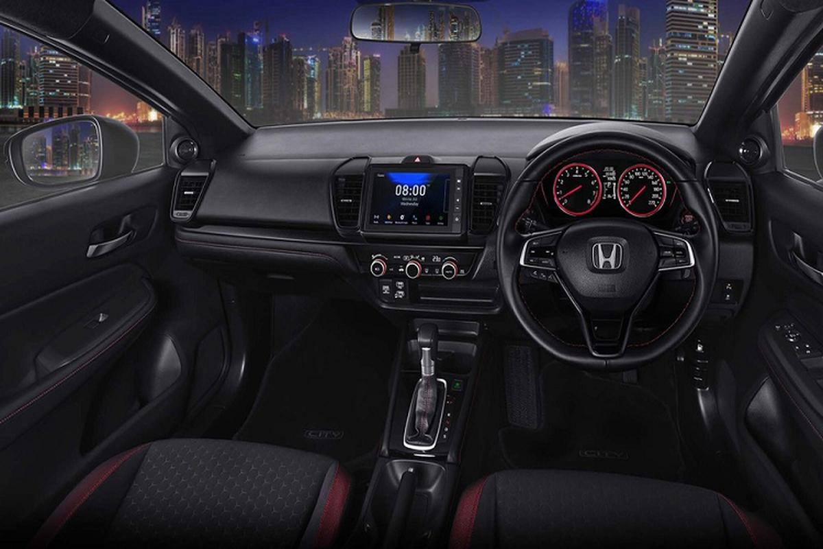 Honda City Hatchback 2021 ra mat Indonesia, tu 354 trieu dong-Hinh-7