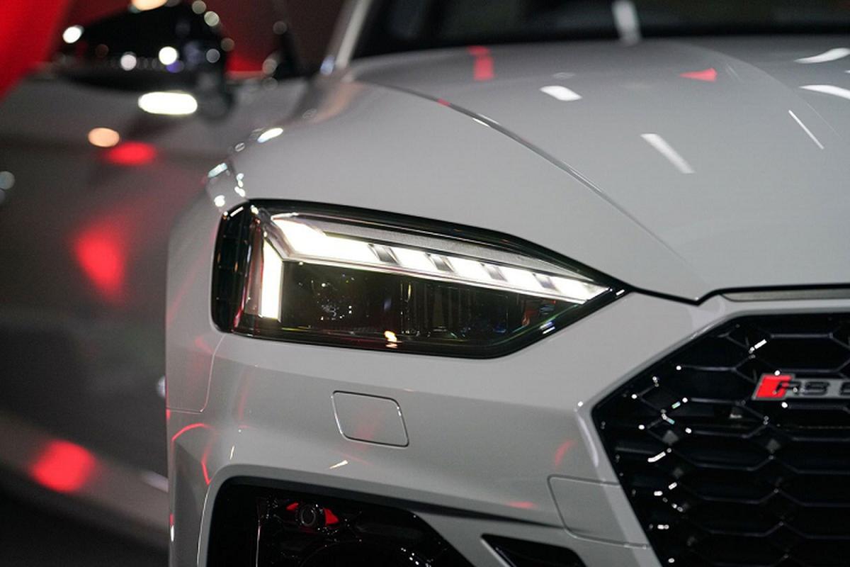 Audi RS5 Coupe 2021 hon 4,6 ty dong tai Thai Lan, co ve Viet Nam?-Hinh-2