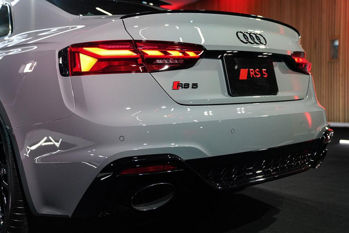 Audi RS5 Coupe 2021 hon 4,6 ty dong tai Thai Lan, co ve Viet Nam?-Hinh-3