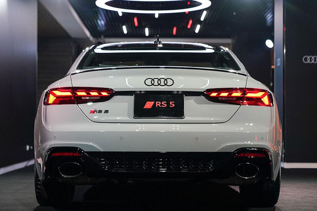 Audi RS5 Coupe 2021 hon 4,6 ty dong tai Thai Lan, co ve Viet Nam?-Hinh-4