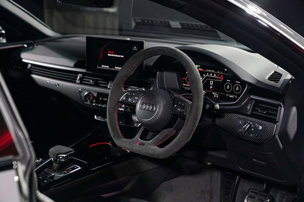 Audi RS5 Coupe 2021 hon 4,6 ty dong tai Thai Lan, co ve Viet Nam?-Hinh-5