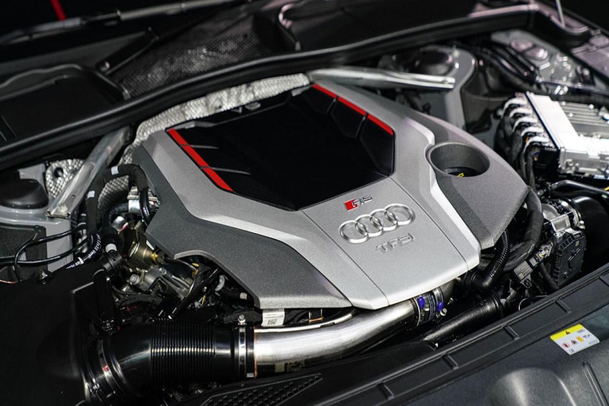 Audi RS5 Coupe 2021 hon 4,6 ty dong tai Thai Lan, co ve Viet Nam?-Hinh-8