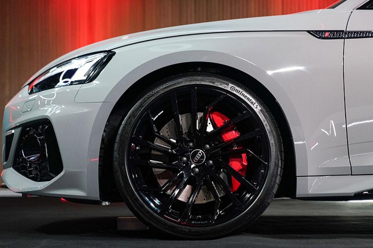 Audi RS5 Coupe 2021 hon 4,6 ty dong tai Thai Lan, co ve Viet Nam?-Hinh-9