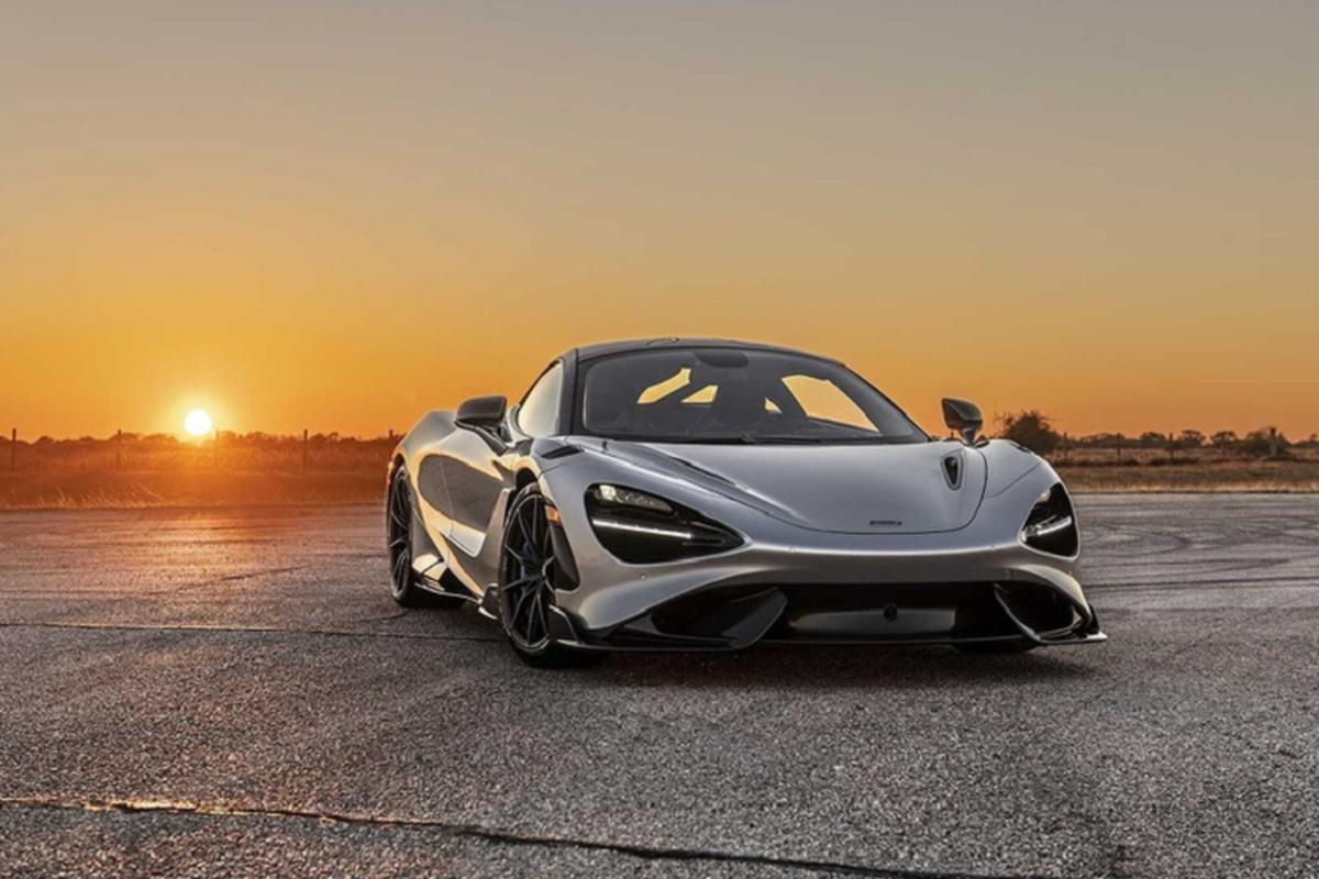 Ngam chi tiet ban do McLaren 765LT manh toi 1.000 ma luc