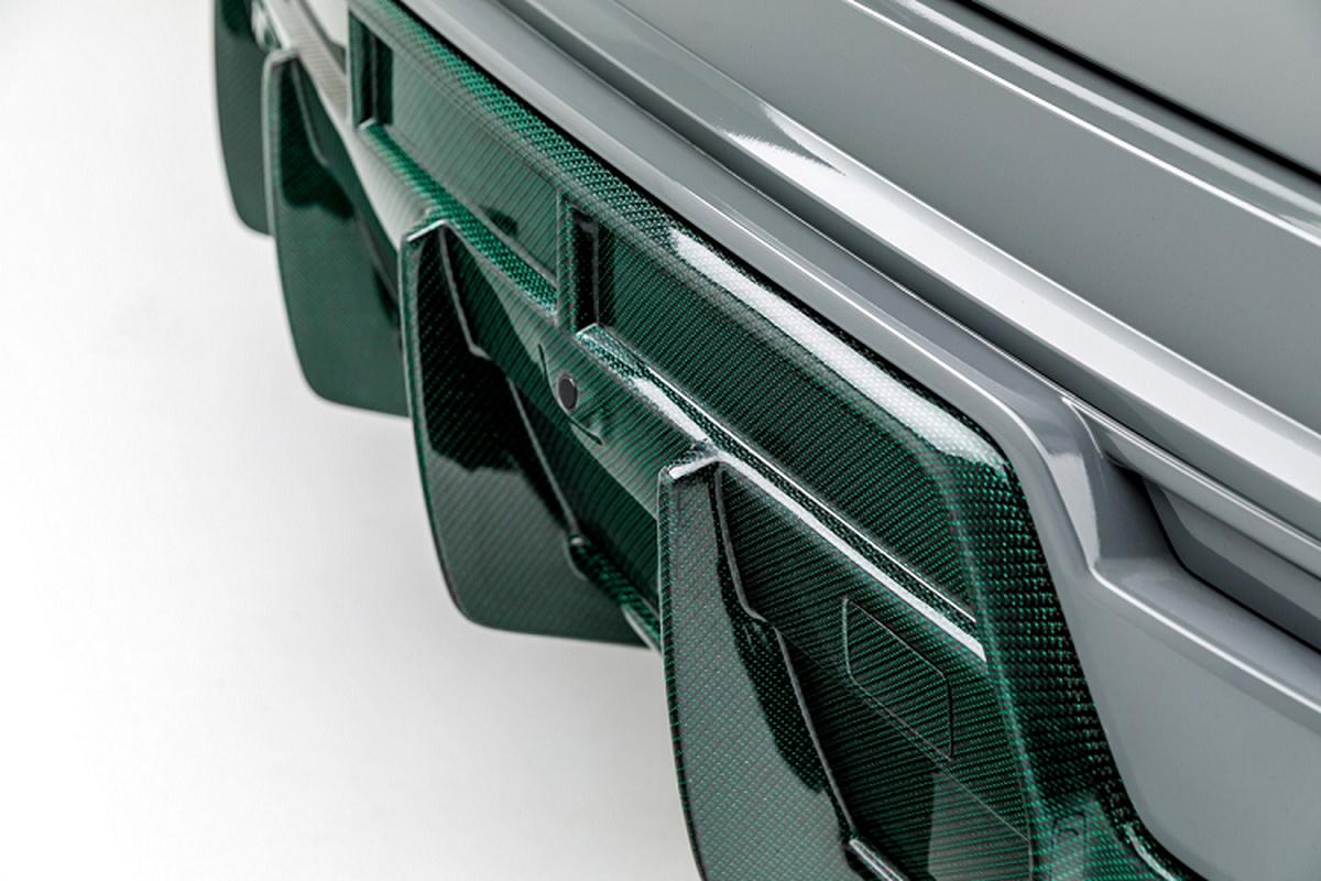 Sieu SUV Lamborghini Urus do carbon cuc doc, gia 350.000 USD-Hinh-4