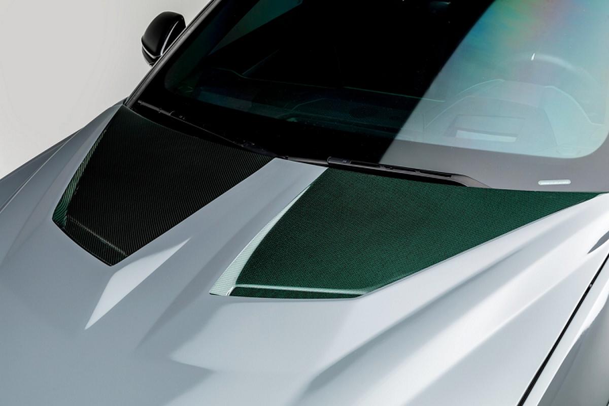 Sieu SUV Lamborghini Urus do carbon cuc doc, gia 350.000 USD-Hinh-5