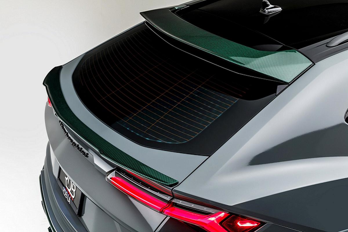 Sieu SUV Lamborghini Urus do carbon cuc doc, gia 350.000 USD-Hinh-9