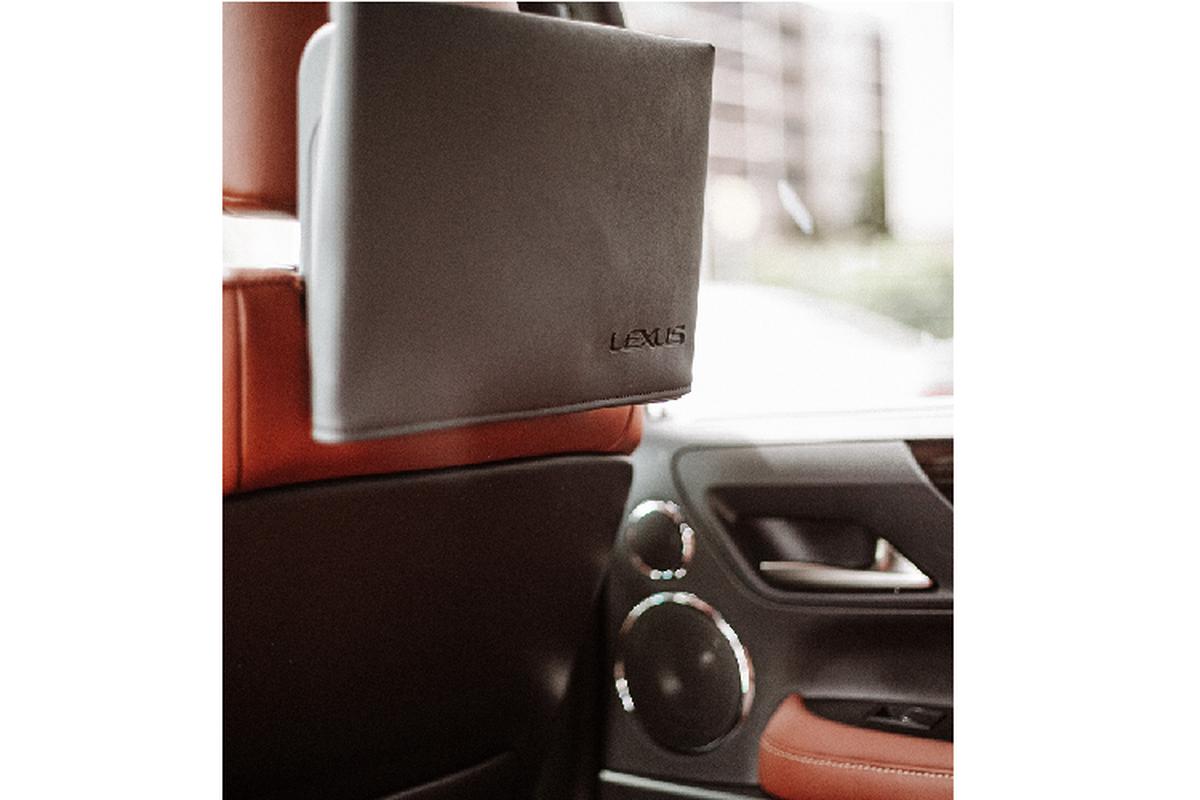 Chi tiet SUV hang sang Lexus LX 570 S 2021 tu 2,7 ty dong-Hinh-4