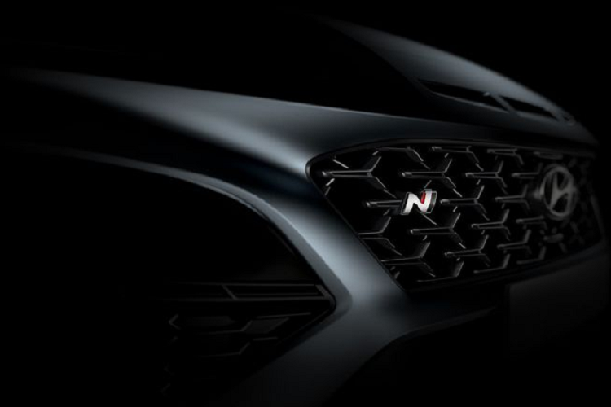 Hyundai Kona N 2022, ban cao cap va the thao nhat cua Kona-Hinh-2