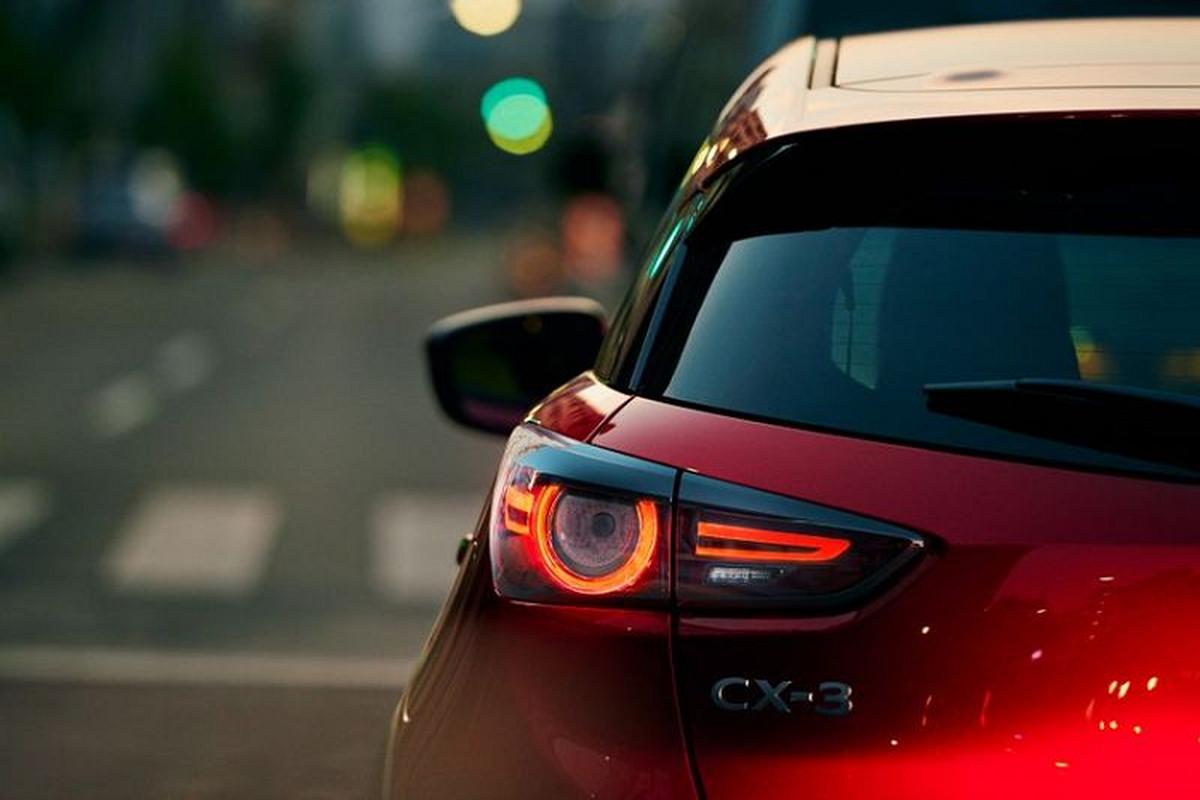 Mazda CX-3 2021 tu 731 trieu dong tai Malaysia, sap ve Viet Nam-Hinh-7