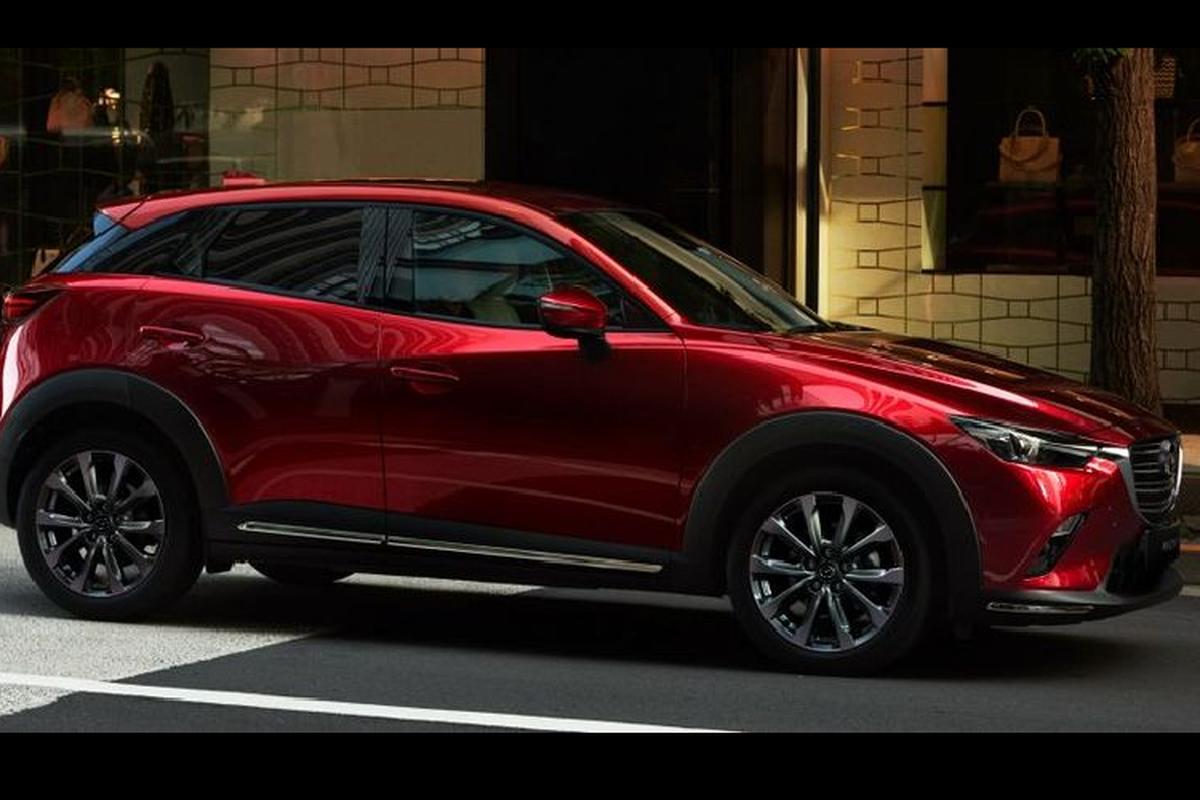 Mazda CX-3 2021 tu 731 trieu dong tai Malaysia, sap ve Viet Nam-Hinh-8