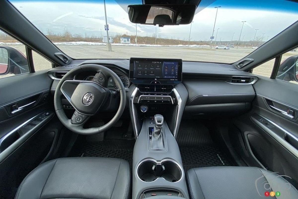 Toyota Venza 2021 chinh thuc tro lai, co loi hai hon xua?-Hinh-3