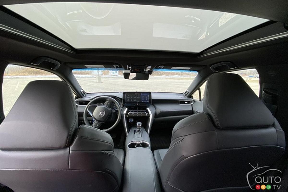 Toyota Venza 2021 chinh thuc tro lai, co loi hai hon xua?-Hinh-6