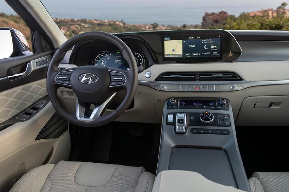 Hyundai Palisade 2021 sap ra mat Malaysia, co ve Viet Nam?-Hinh-3
