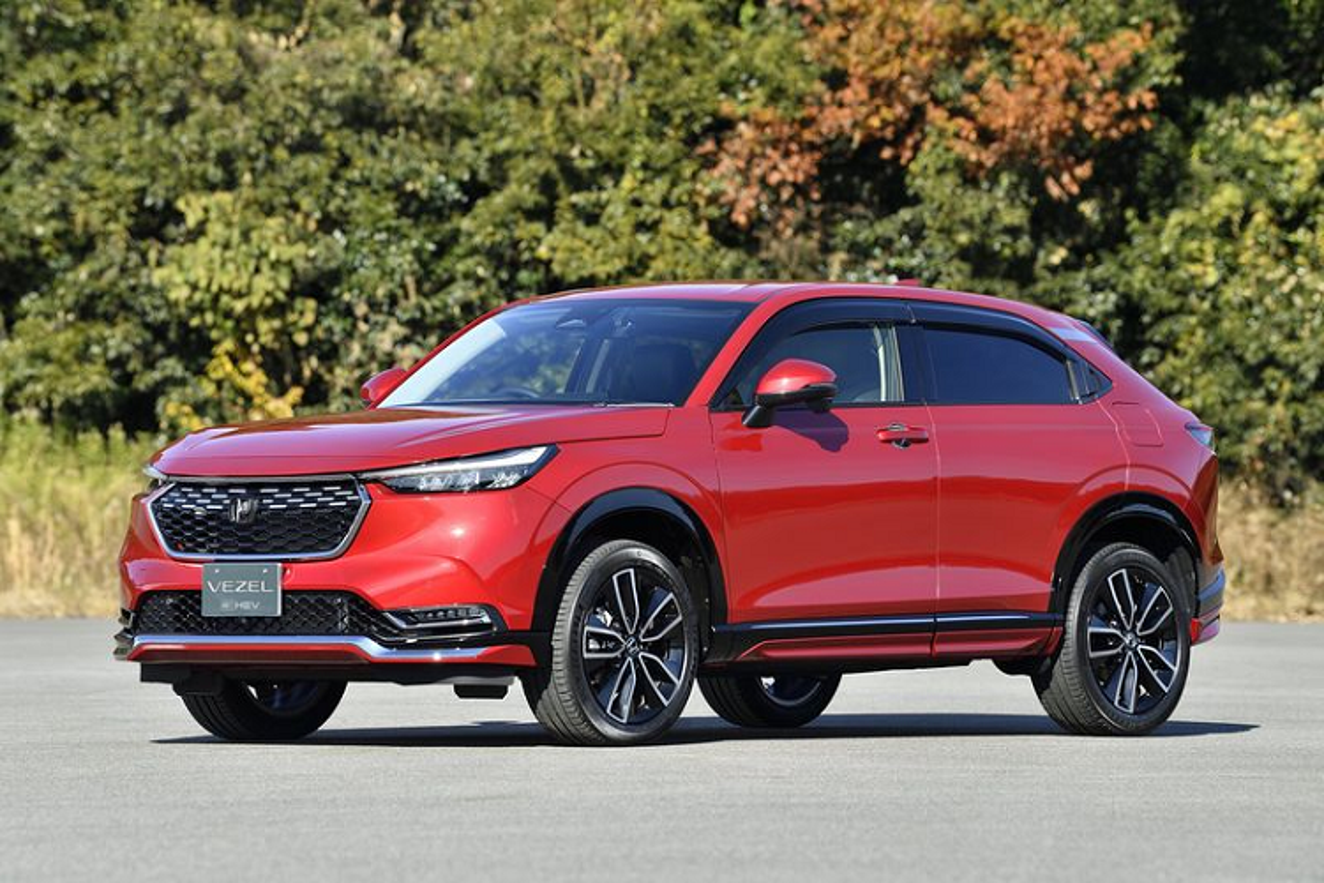 Chi tiet Honda HR-V 2021 chi tu 560 trieu dong tai Nhat Ban-Hinh-4