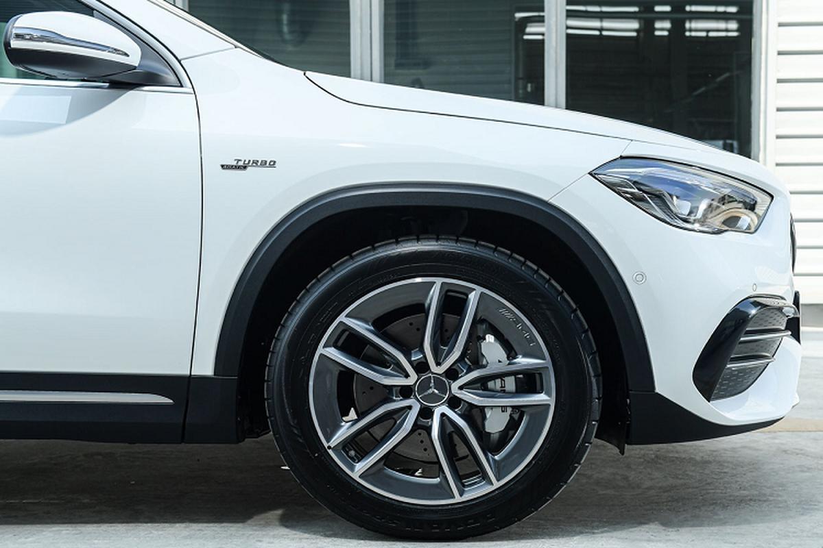 Mercedes-AMG GLA 35 4MATIC 2021 hon 2,3 ty dong tai Thai Lan-Hinh-7