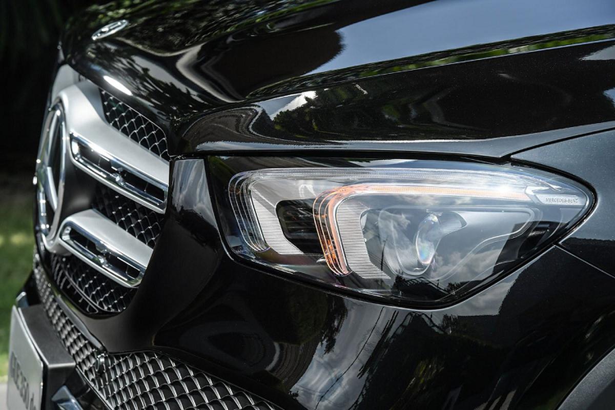 Mercedes-Benz GLE 350 de tu 153.042 USD tai Thai, co ve Viet Nam-Hinh-9
