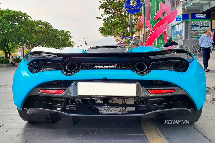 Watch McLaren 720S super brand with more than 20 million on Sai Thanh-Hinh-7