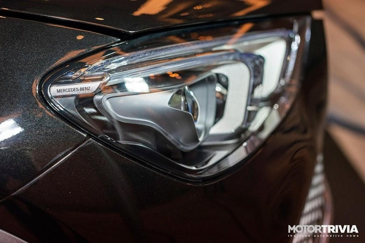Mercedes-Benz GLE 2021