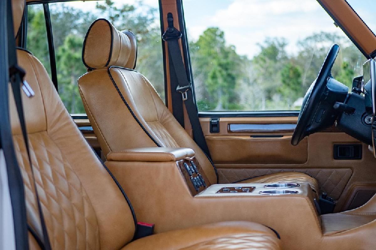 Mat 2.200 gio do mo to dien Tesla cho Range Rover co dien-Hinh-4