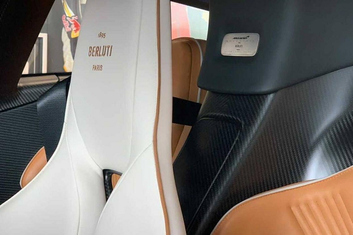Sieu xe McLaren Speedtail phien ban thoi trang doc ban tren the gioi-Hinh-3