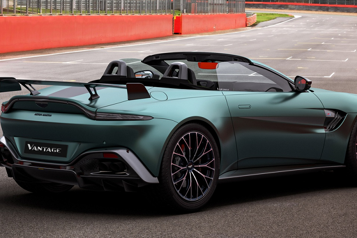Ra mat Aston Martin Vantage F1 Edition dac biet, hon 4,53 ty dong-Hinh-7