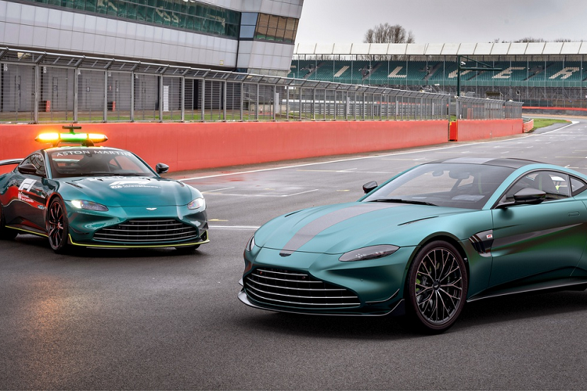 Ra mat Aston Martin Vantage F1 Edition dac biet, hon 4,53 ty dong-Hinh-8