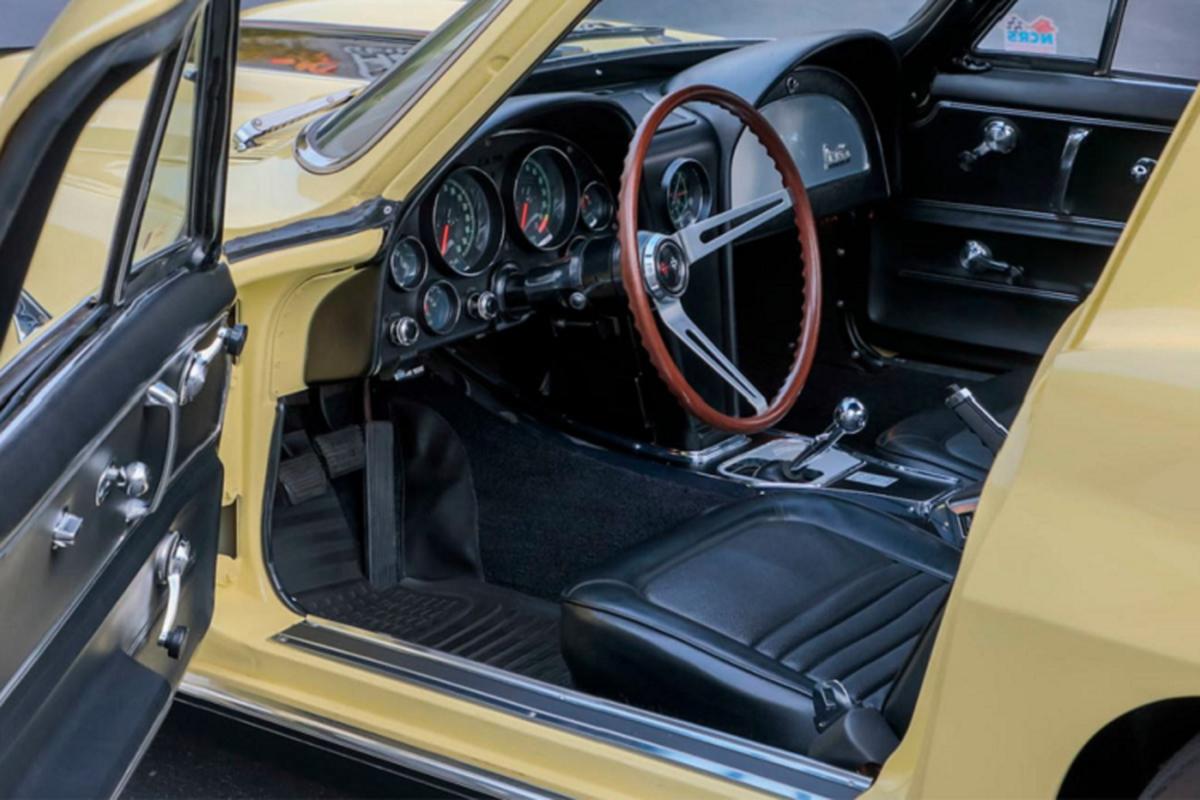 Chevrolet Corvette L88 sau 54 nam ban duoc toi 57 ty dong-Hinh-2