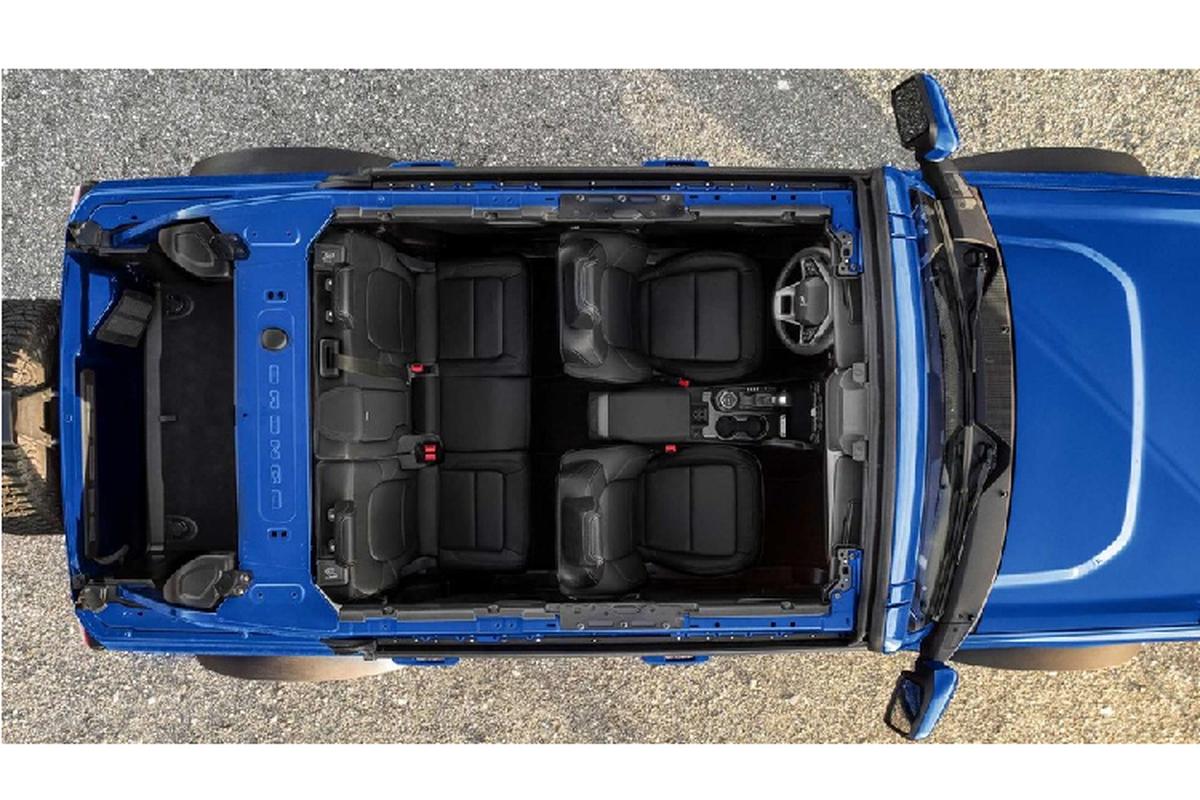 Ford Bronco 2021 ma VIN 001 dau gia duoc hon 23 ty dong-Hinh-3