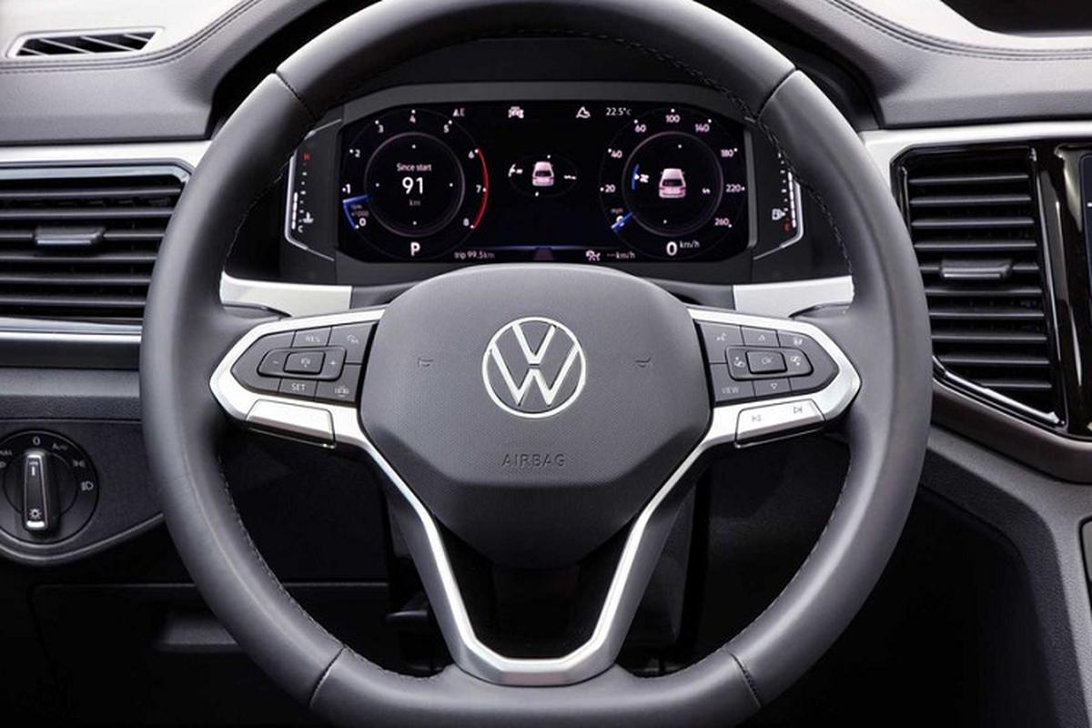 Volkswagen Teramont ruc rich ve Viet Nam, Ford Explorer de chung-Hinh-2