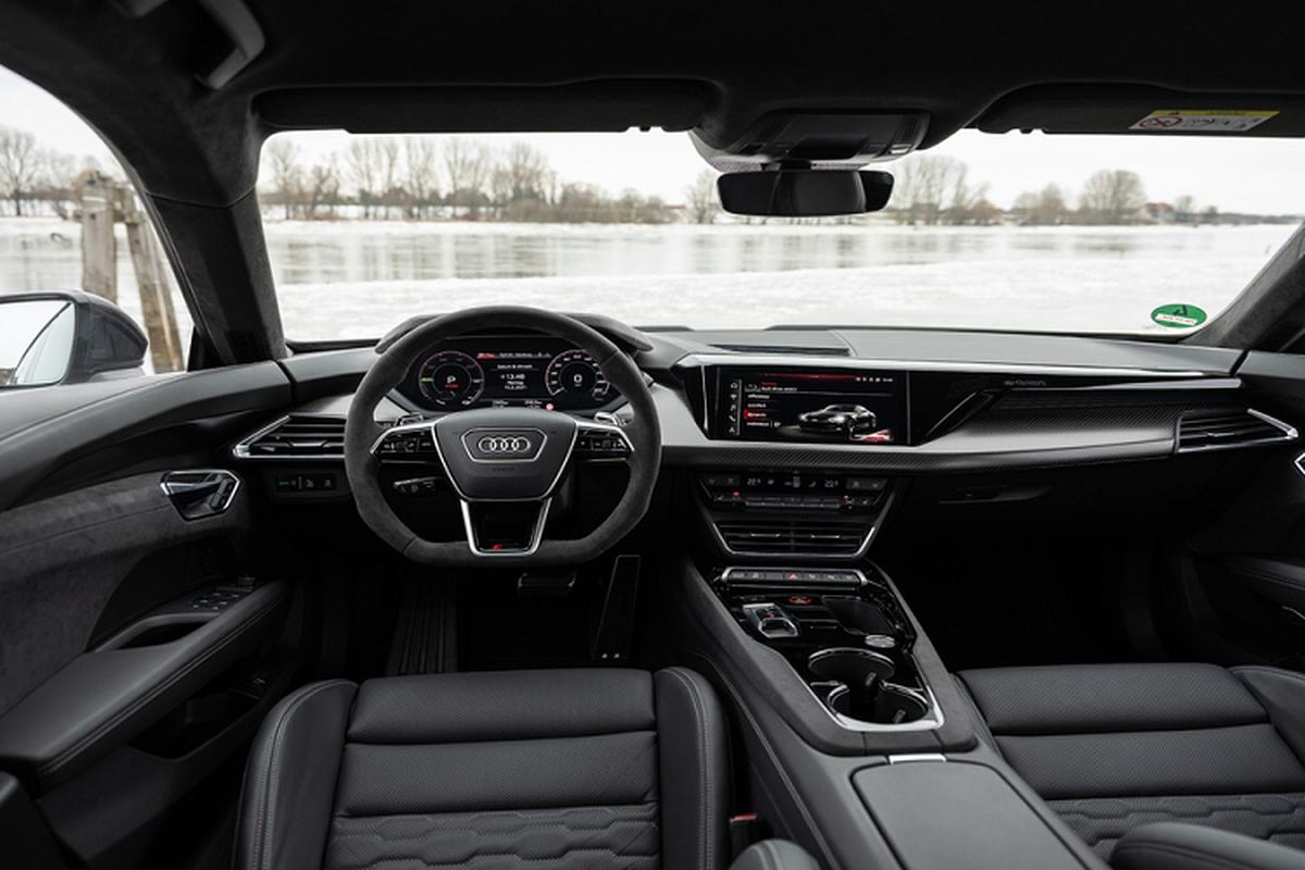 3 ong lon xe sang Audi, BMW va Lexus dua san xuat oto dien-Hinh-4