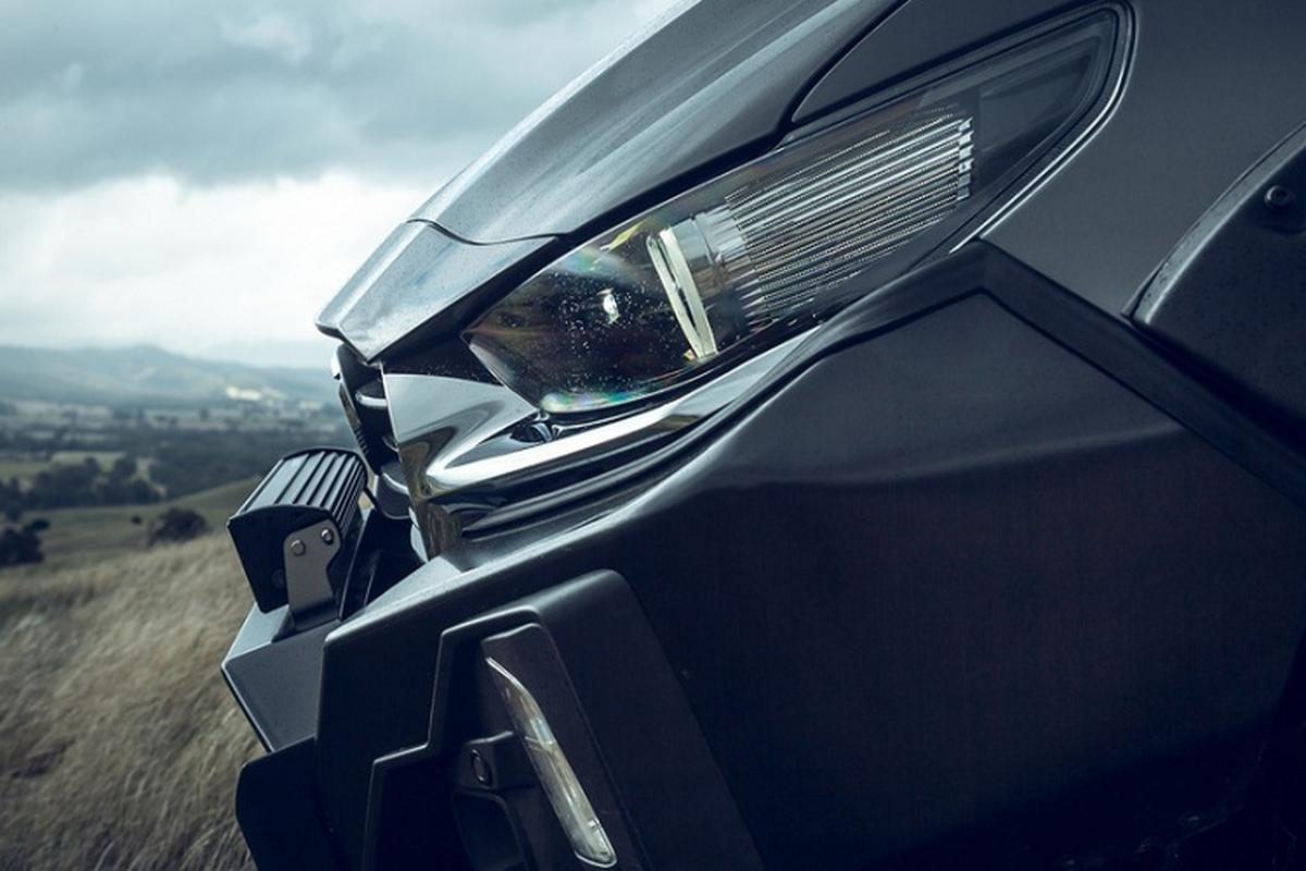 Mazda BT-50 Thunder 2021 co vu khi gi de