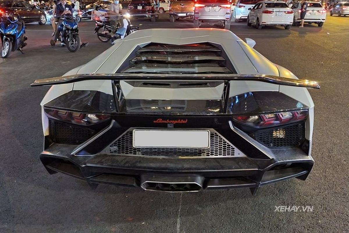 "Day la chiec Lamborghini Aventador ""doc"" nhat Viet Nam o Sai Gon-Hinh-7"