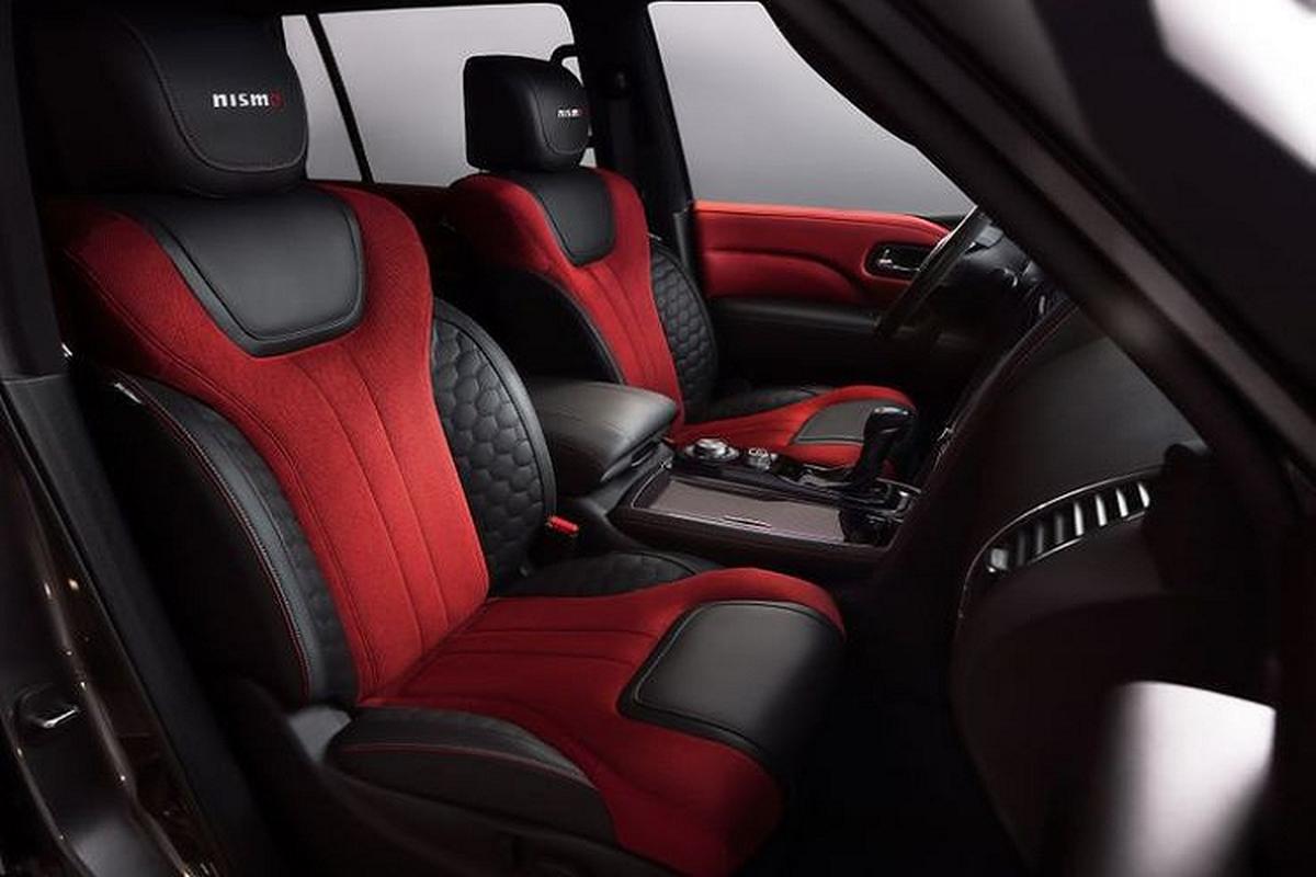 Nissan Patrol Nismo 2021 - SUV