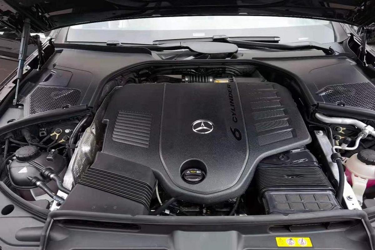 Mercedes-Maybach S480 2021 moi - sieu sang Maybach S-Class re nhat-Hinh-6