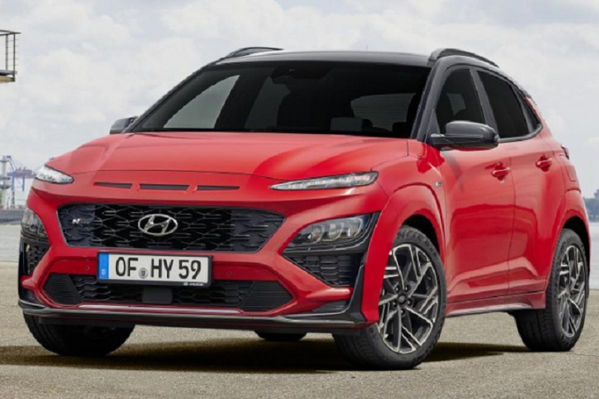 Hyundai Kona 2021 tu 645 trieu dong tai Malaysia, sap ve Viet Nam-Hinh-7