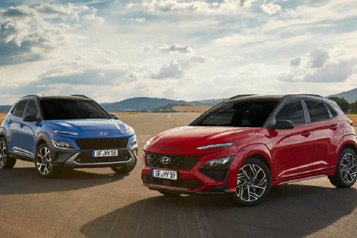 Hyundai Kona 2021 tu 645 trieu dong tai Malaysia, sap ve Viet Nam