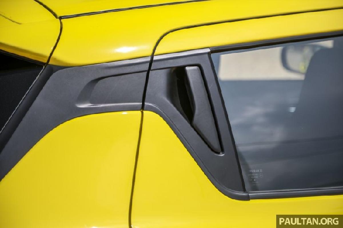 Suzuki Swift Sport tu 800 trieu dong tai Malaysia, co ve Viet Nam?-Hinh-10