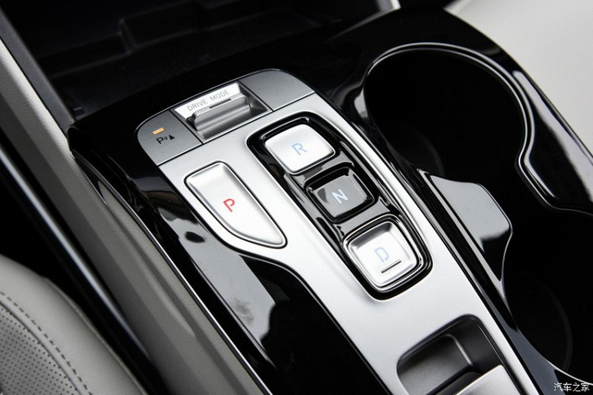 Hyundai Tucson L 2021 tu 570 trieu dong, sat vach Viet Nam-Hinh-5