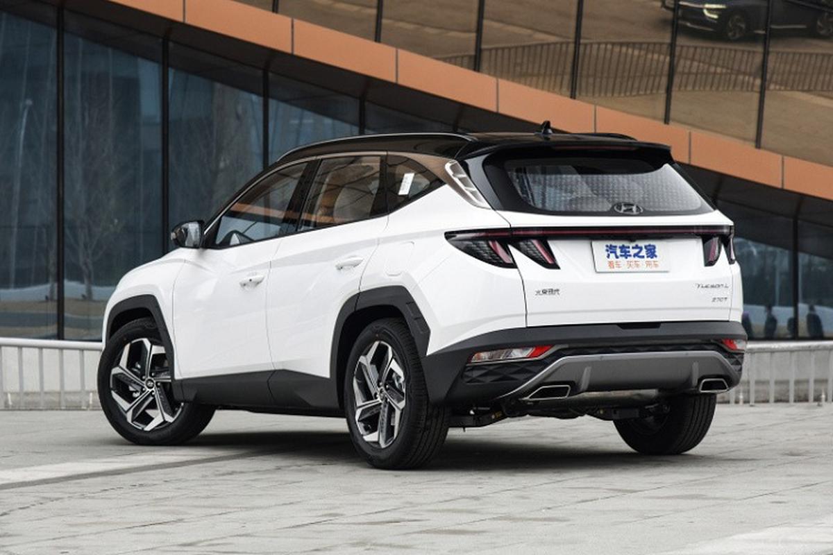 Hyundai Tucson L 2021 tu 570 trieu dong, sat vach Viet Nam-Hinh-6