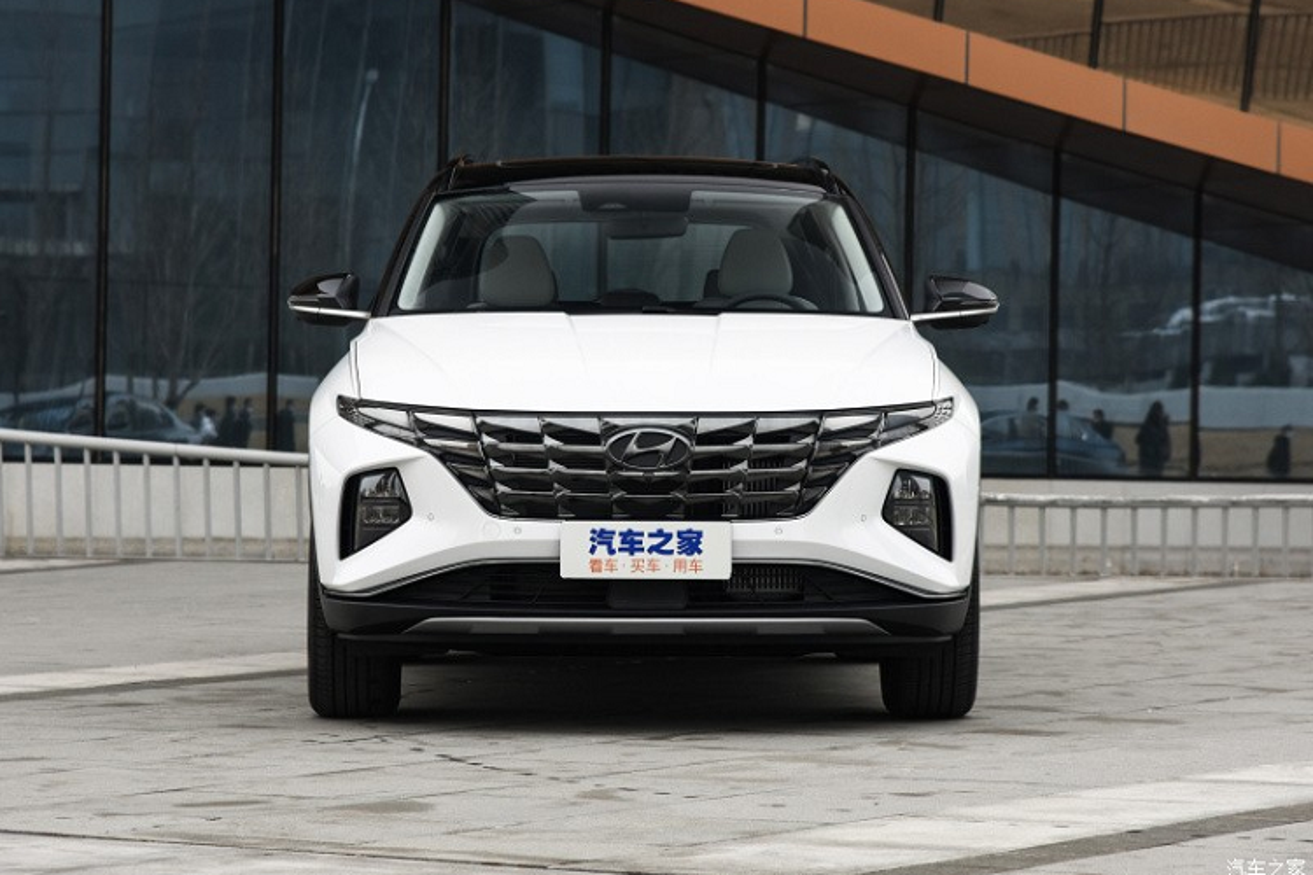 Hyundai Tucson L 2021 tu 570 trieu dong, sat vach Viet Nam-Hinh-7