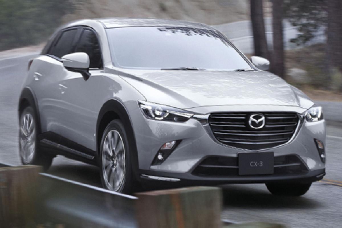 Mazda CX-3 va CX-30 moi tu 550 trieu dong sap ra mat Viet Nam?-Hinh-11